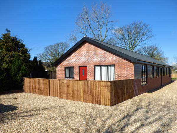 holiday let Poulton-le-fylde Cedar Cottage
