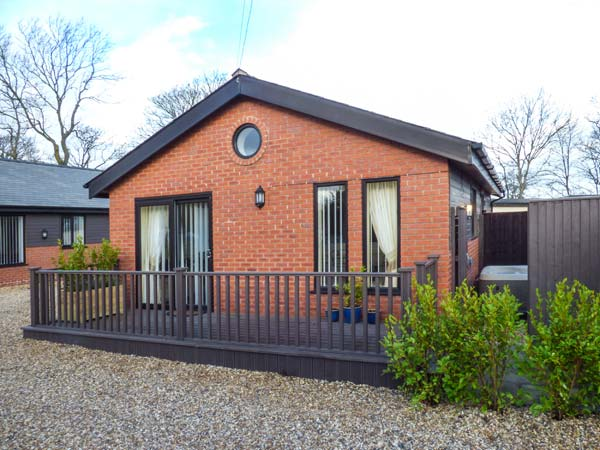 holiday let Poulton-le-fylde Damson Cottage