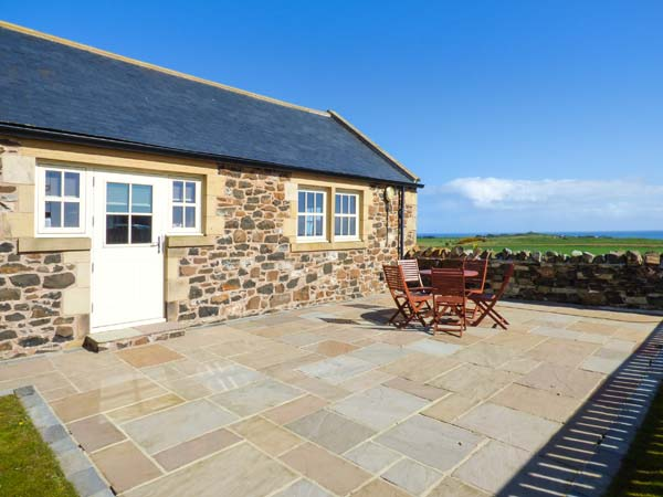 holiday let Embleton Long Cart Cottage