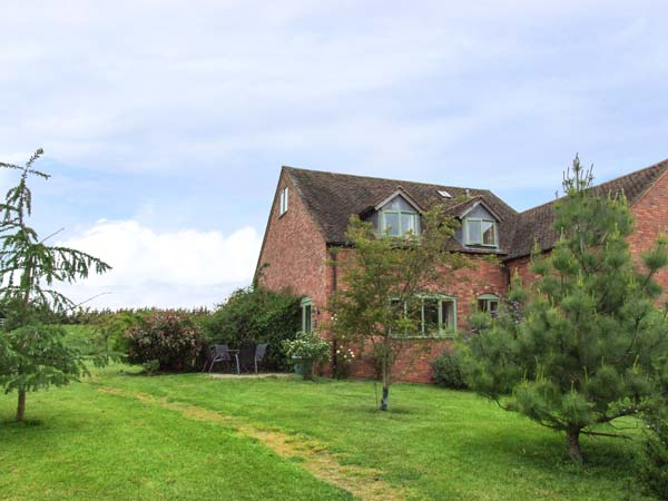 holiday let Hawford The Orchard