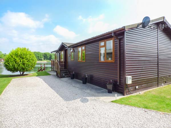 holiday let South Lakeland Leisure Village Serenity Lodge