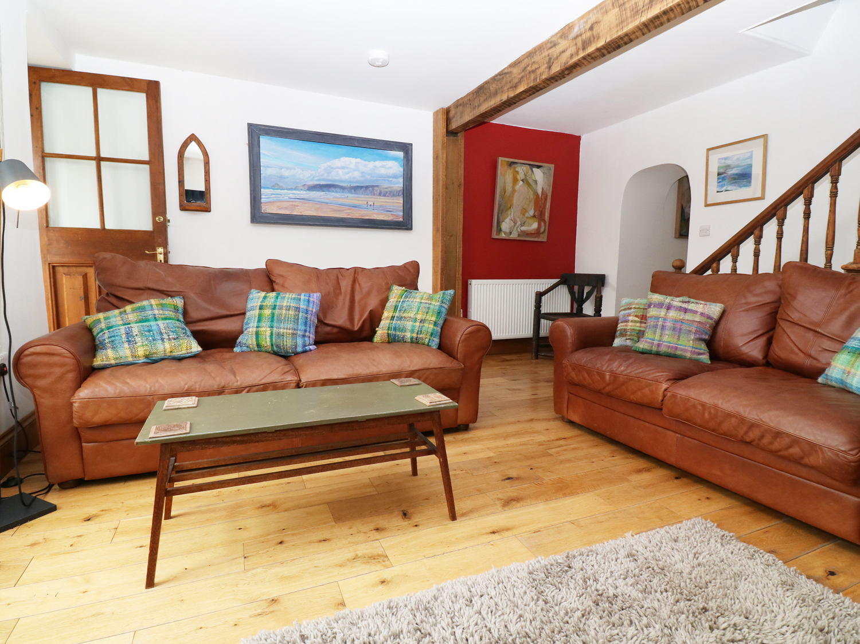 Mellow Cottage