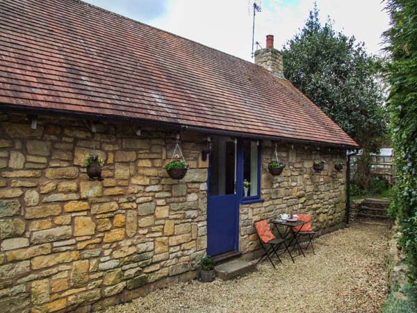 holiday let Eckington The Hideaway