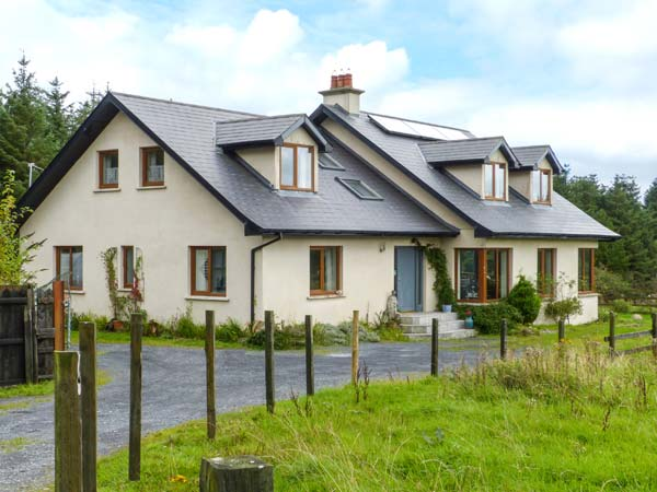 holiday let Cappoquin, County Waterford Butterfly House