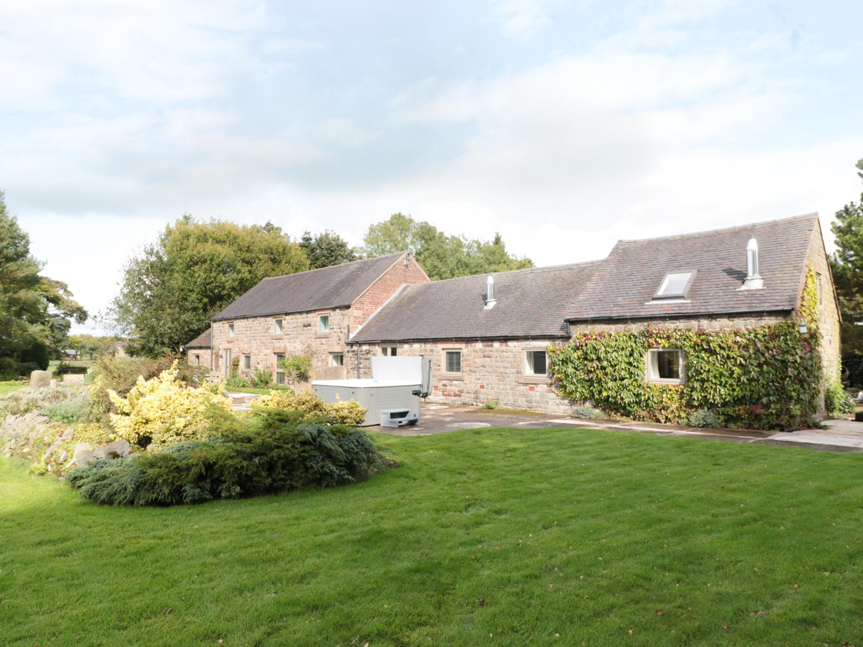 8 bedroom Cottage for rent in Leek
