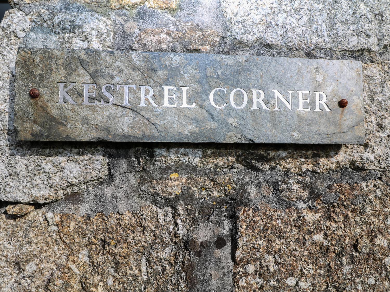 Kestrel Corner
