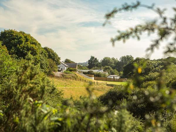 Five Elements Farmhouse