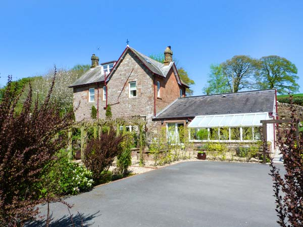 3 bedroom Cottage for rent in Brydekirk