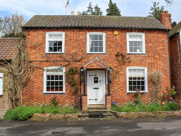 Swynford Cottage