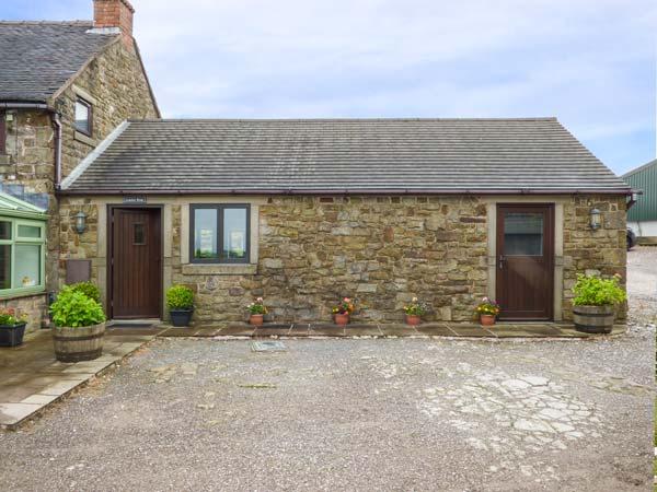 holiday let Bottomhouse Lark's Rise Cottage