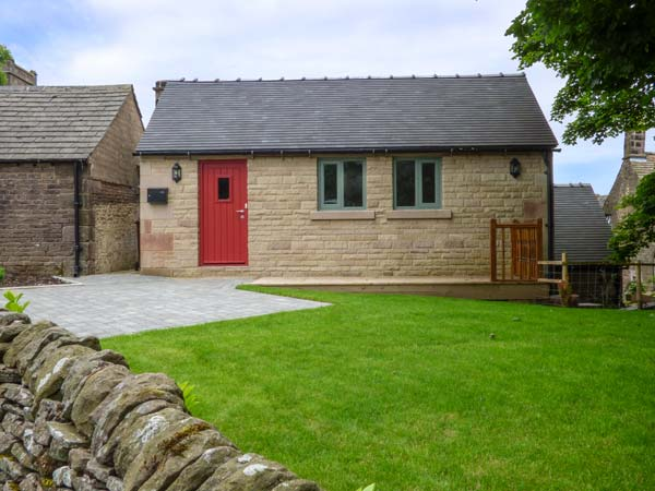 holiday let Quarnford And Flash Northfield Cottage