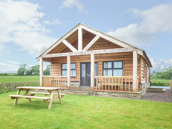 holiday let Longframlington Coquet