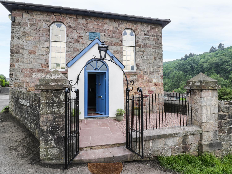 Rainforest Chapel