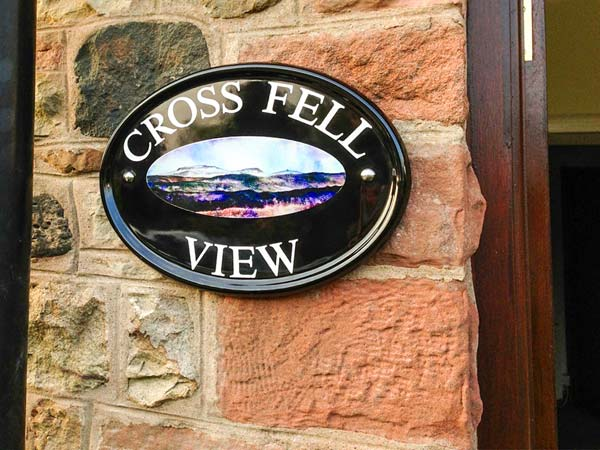 Cross Fell View