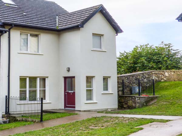 holiday let Cappoquin, County Waterford 12 Dene's Yard