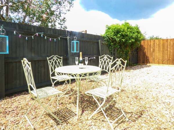 holiday let Chantry, Somerset Mendip View