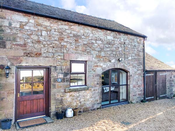 holiday let Winkhill Robin Cottage