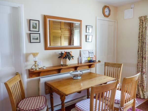 Mill Brow Apartment