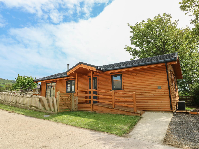 Chale Farm Lodge