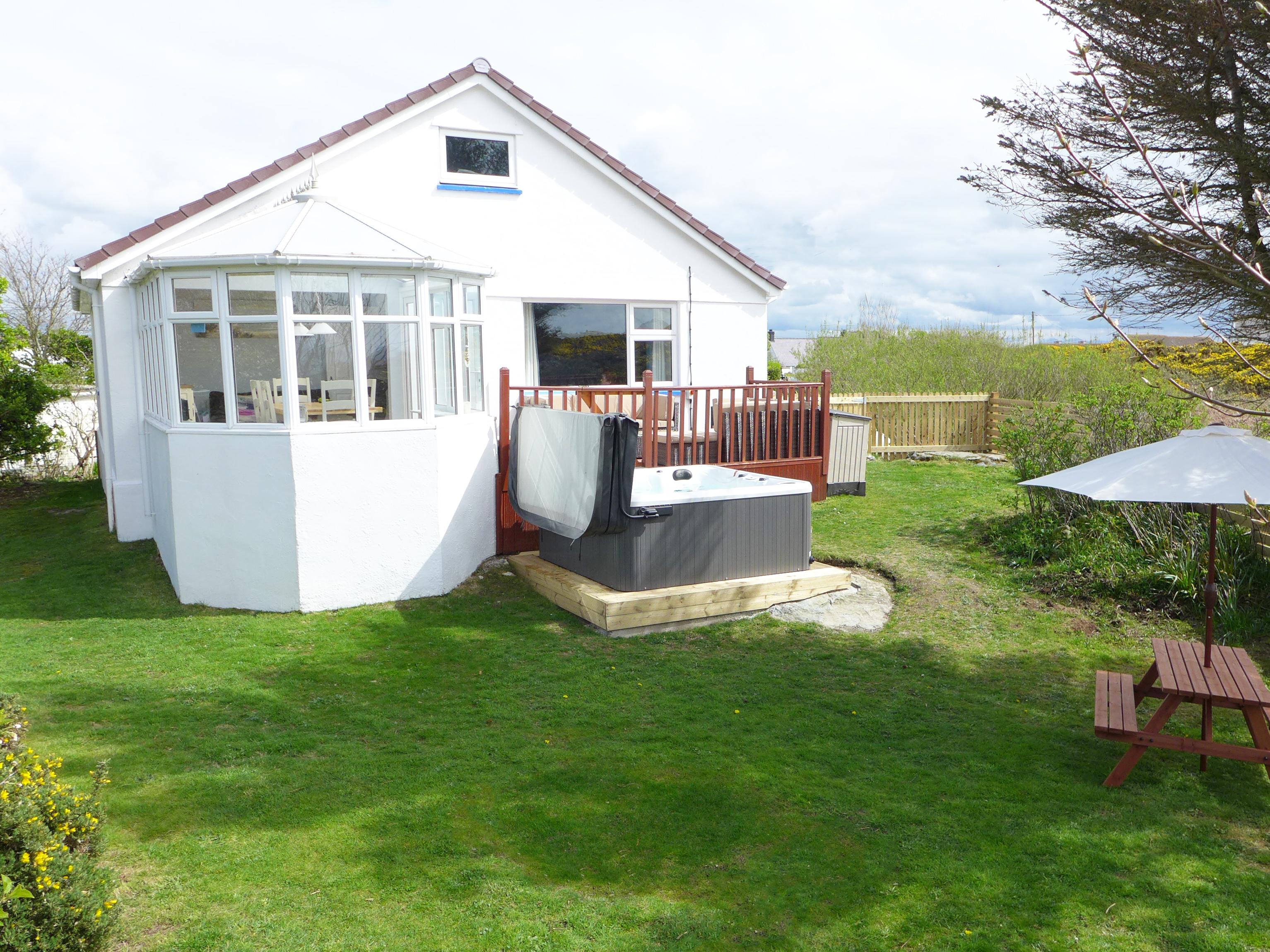 Pen Y Graig Trearddur Bay Anglesey Self Catering