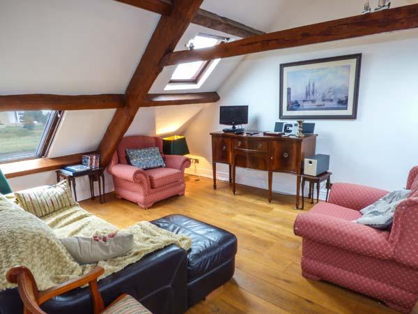 holiday let Lancaster Dodshon Place