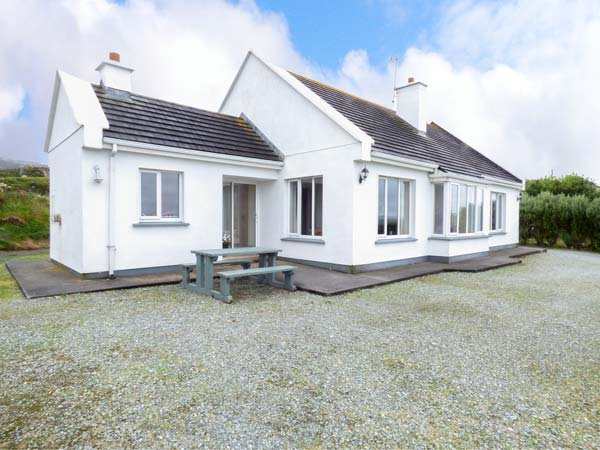 holiday let Tully, County Galway Seaspray