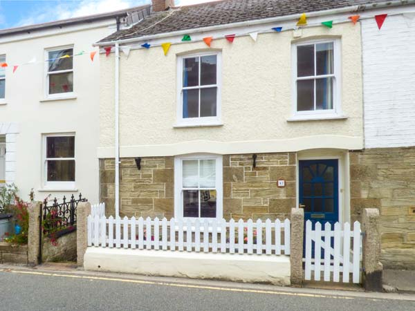 2 bedroom Cottage for rent in St Agnes