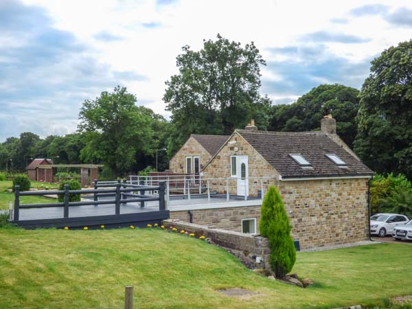 holiday let Rowsley Poacher's Rest