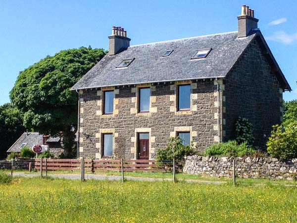 5 bedroom Cottage for rent in Kilchoan