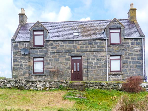 3 bedroom Cottage for rent in Bettyhill