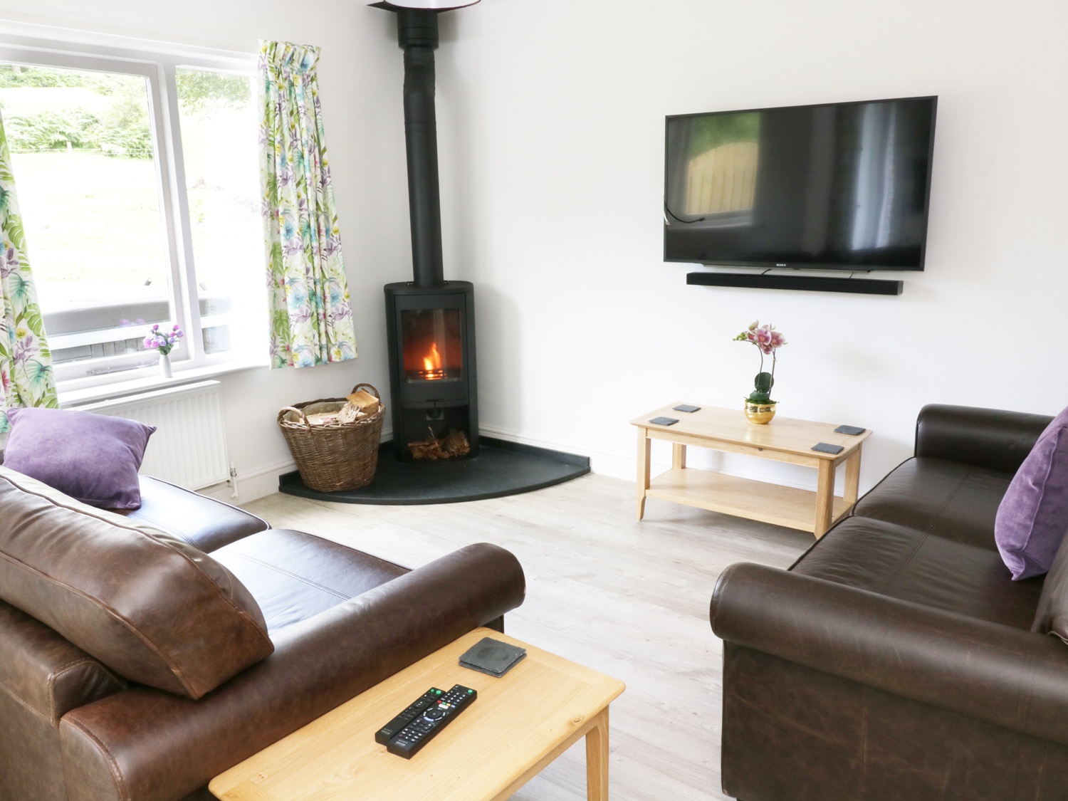 4 bedroom Cottage for rent in Bowness