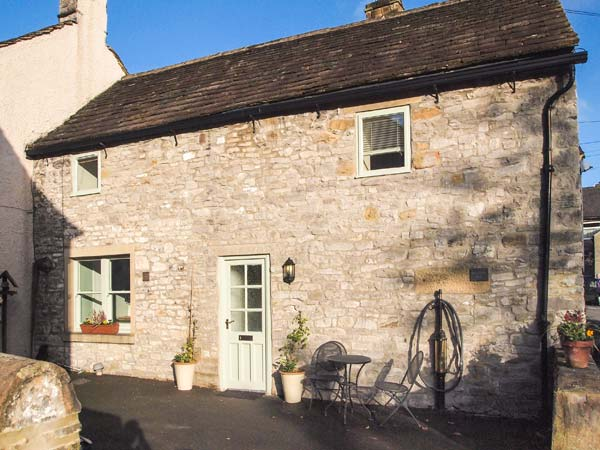 holiday let Bradwell Brookside Barn