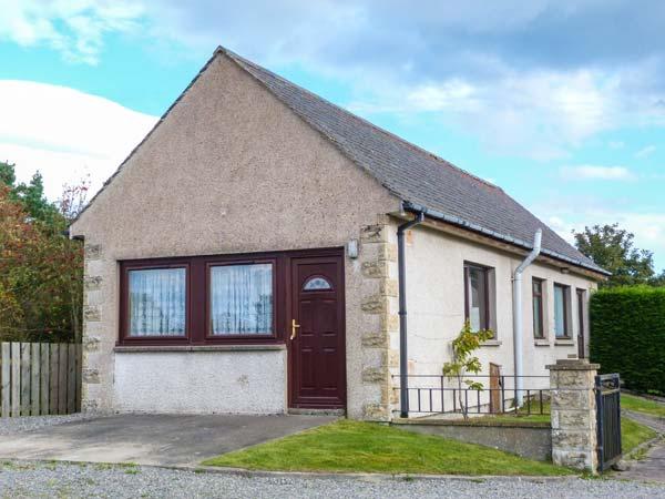 Rannoch Cottage