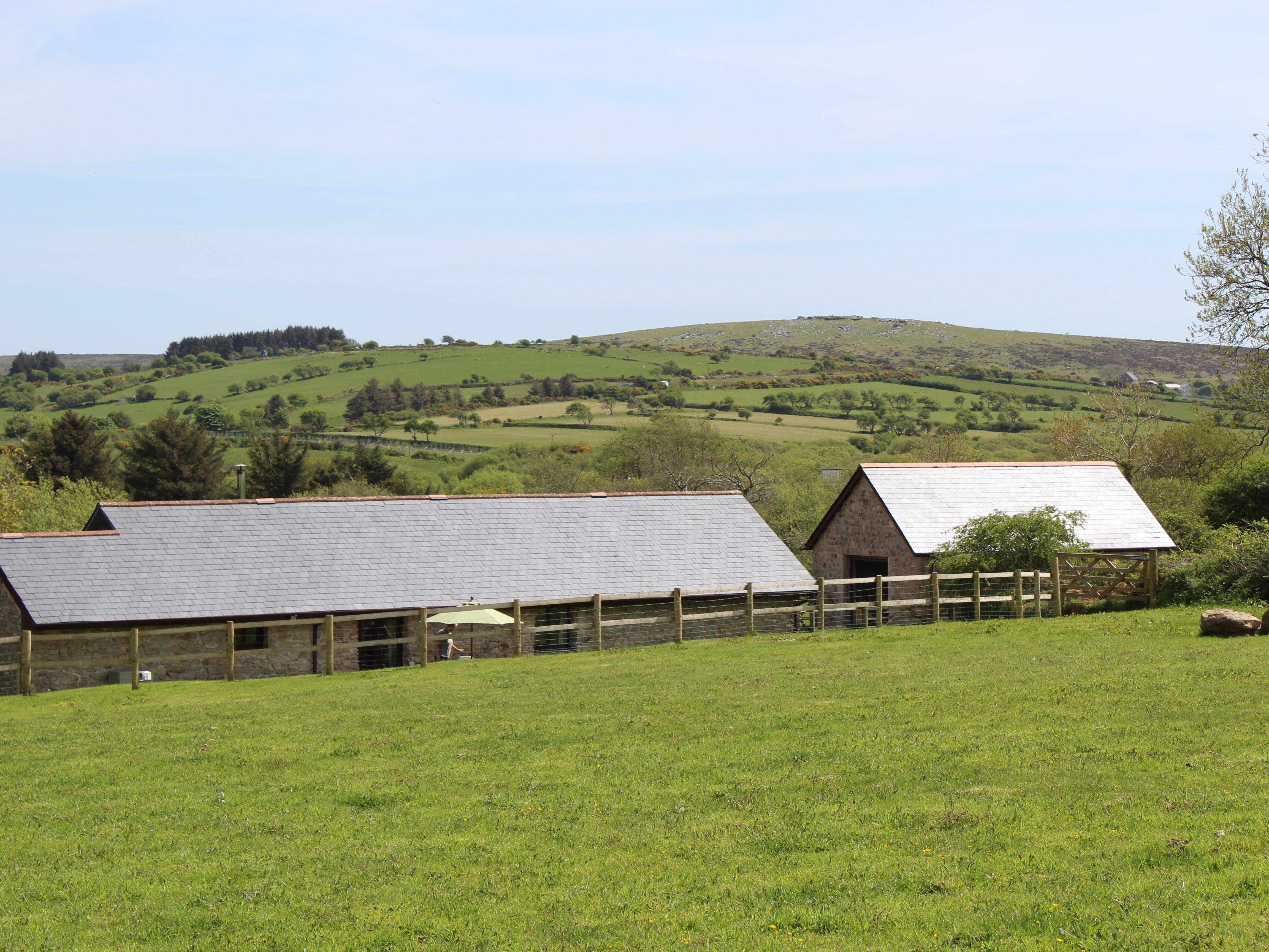 Jolls Ground Barn
