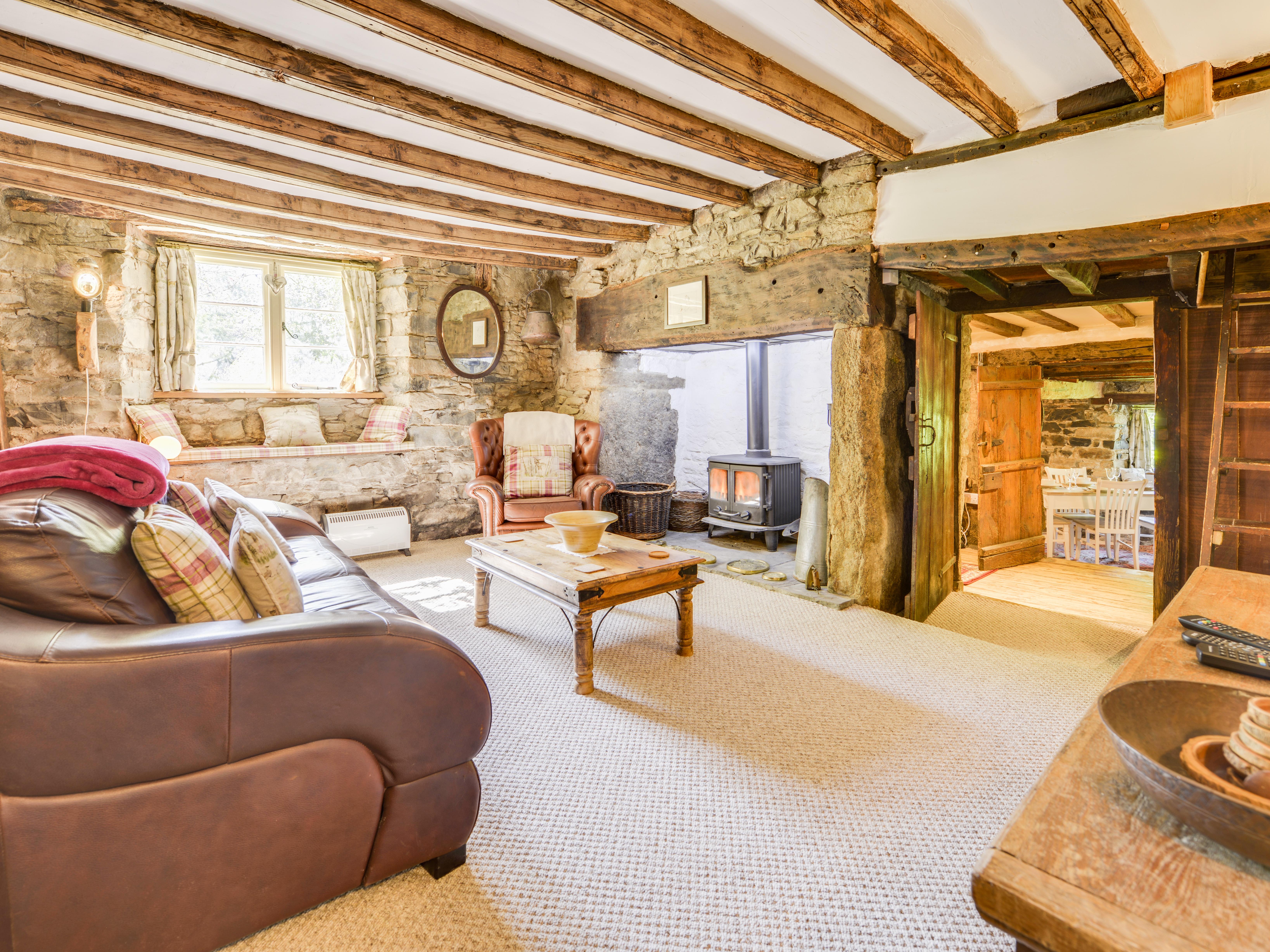 Honeyford Cottage