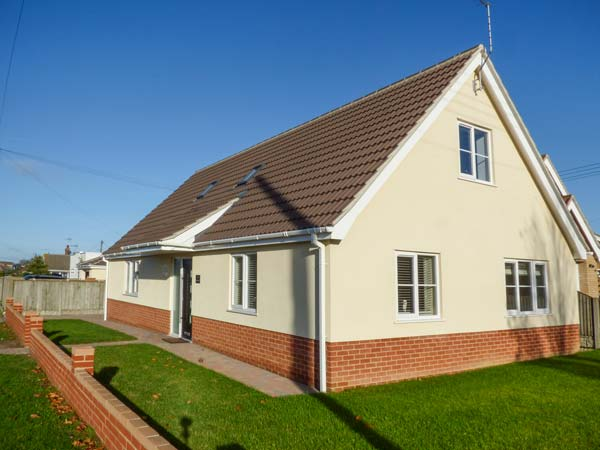 4 bedroom Cottage for rent in Great Yarmouth