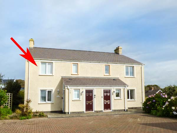 2 bedroom Cottage for rent in Solva