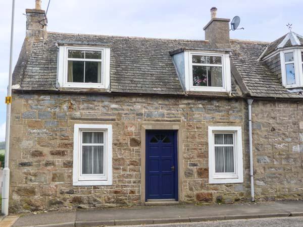 3 bedroom Cottage for rent in Tomintoul