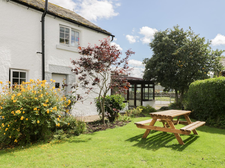 Whitehall Cottage