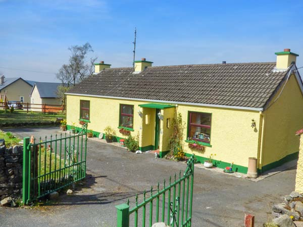 2 bedroom Cottage for rent in Ballyshannon