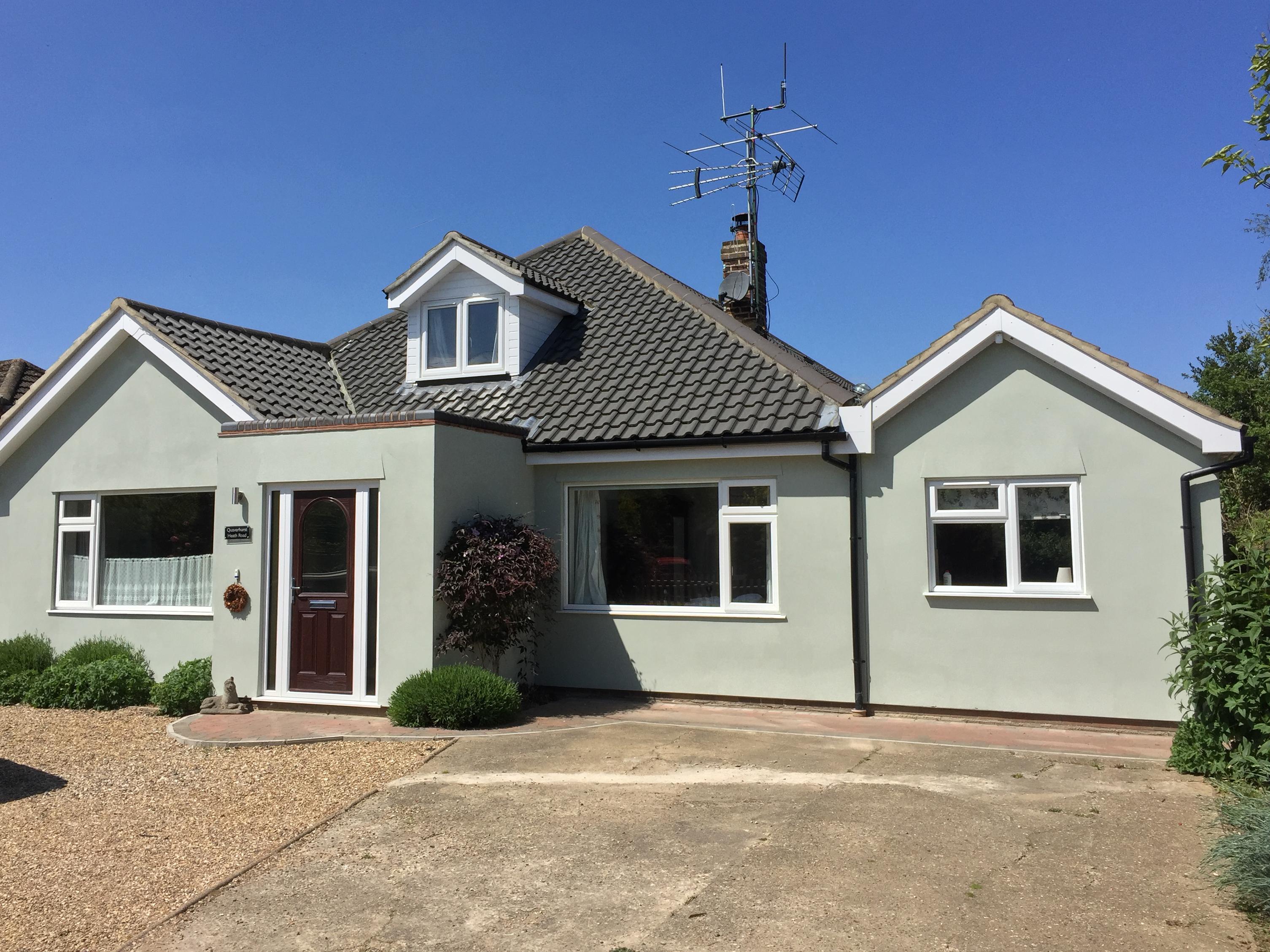 1 bedroom Cottage for rent in Stalham