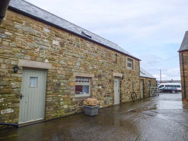 Stone acre barn in haltwhistle for Stone acre