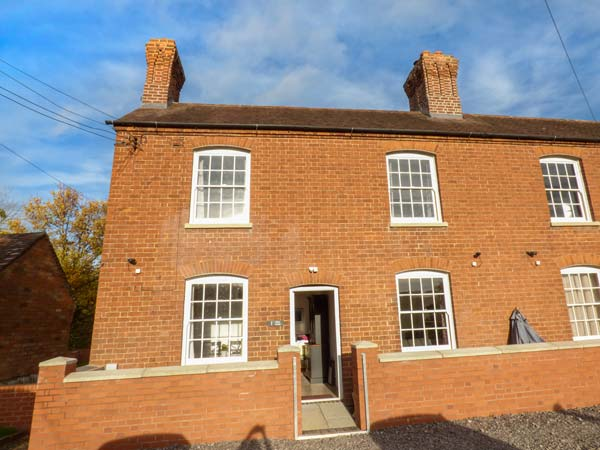 holiday let Upton Upon Severn 1 Willow Cottage
