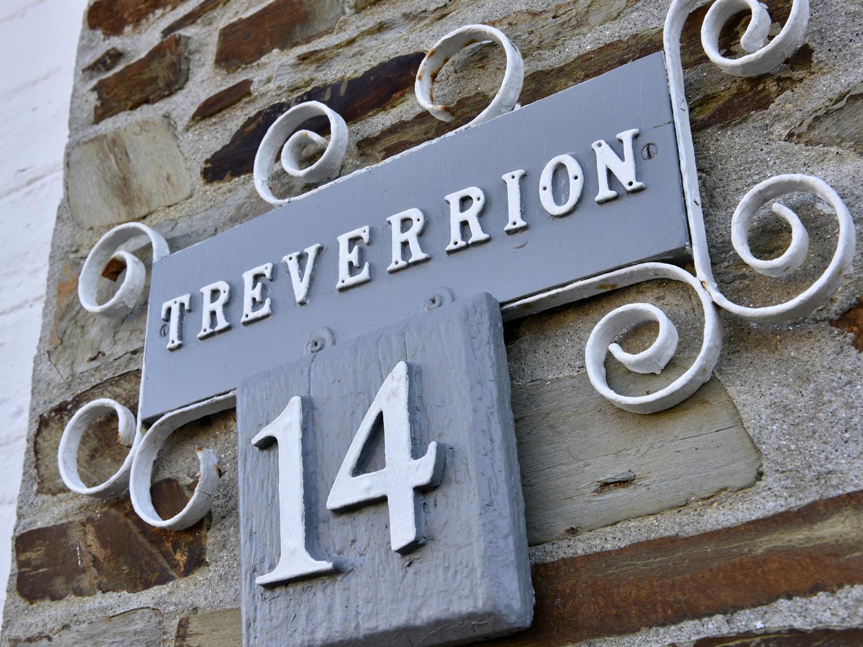 Treverrion