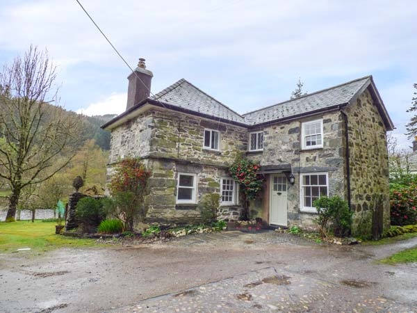 holiday let Betws-y-coed Beaver Grove Cottage