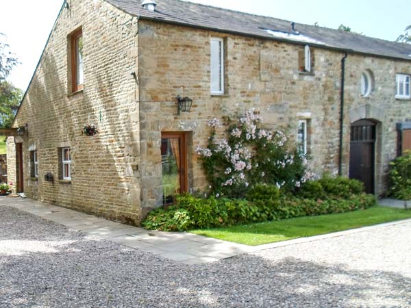 holiday let Fourstones Hodgson's Barn