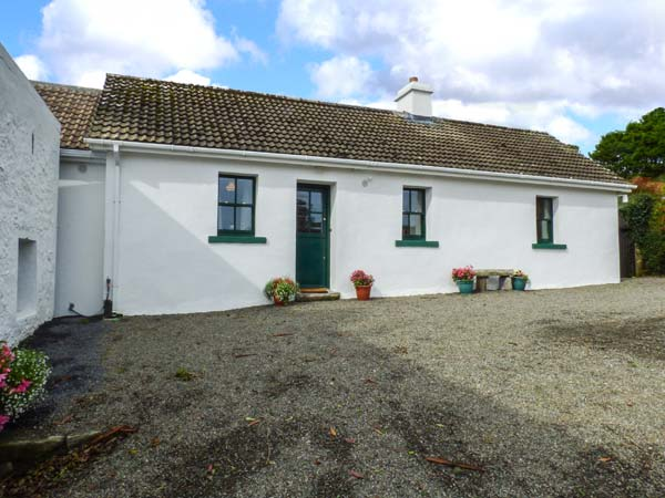 holiday let Clonbur, County Galway Ard na Coiribe