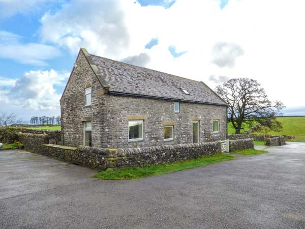 holiday let Tissington Gag Barn