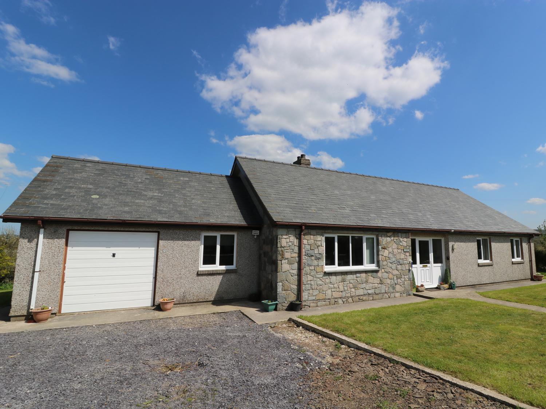 3 bedroom Cottage for rent in Llansannan