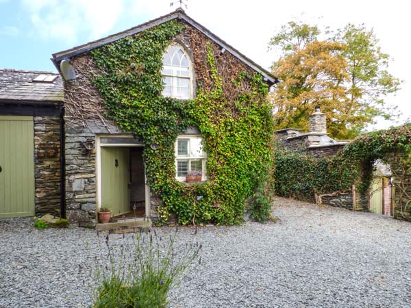 holiday let Sawrey The Coach House